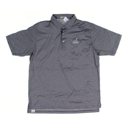 Peter Millar Short Sleeve Polo Shirt in size XL at up to 95% Off - Swap.com