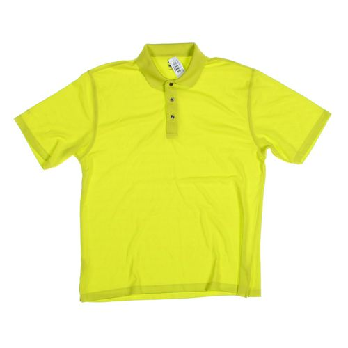 PING Short Sleeve Polo Shirt in size XL at up to 95% Off - Swap.com