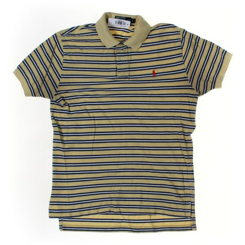 Polo by Ralph Lauren Short Sleeve Polo Shirt in size M at up to 95% Off - Swap.com