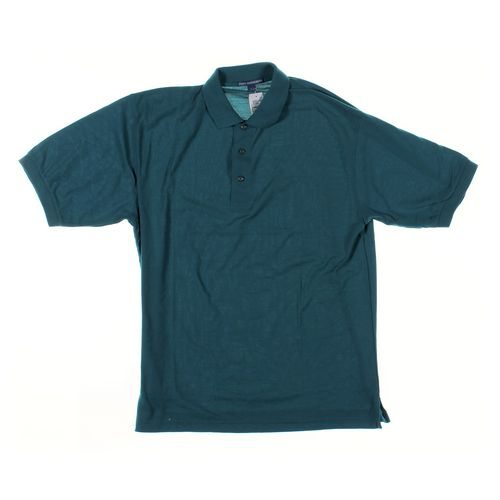 Port Authority Short Sleeve Polo Shirt in size L at up to 95% Off - Swap.com