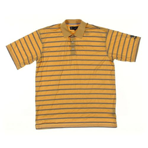 Short Sleeve Polo Shirt in size L at up to 95% Off - Swap.com
