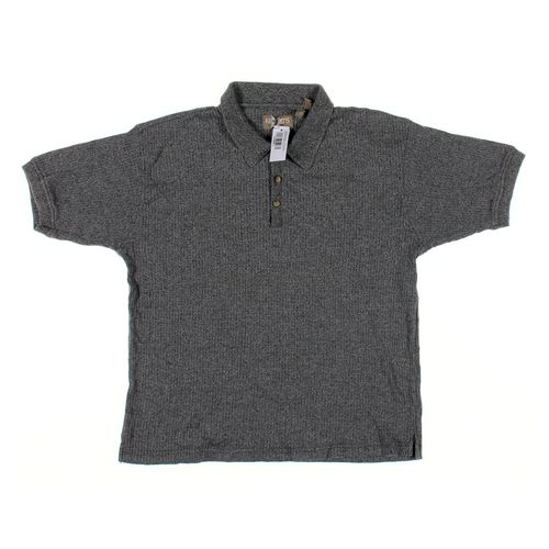 Short Sleeve Polo Shirt in size XL at up to 95% Off - Swap.com
