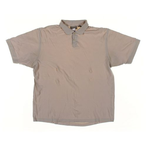 Retreat Short Sleeve Polo Shirt in size XL at up to 95% Off - Swap.com