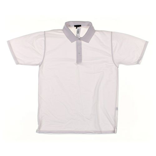 River's End Short Sleeve Polo Shirt in size XL at up to 95% Off - Swap.com