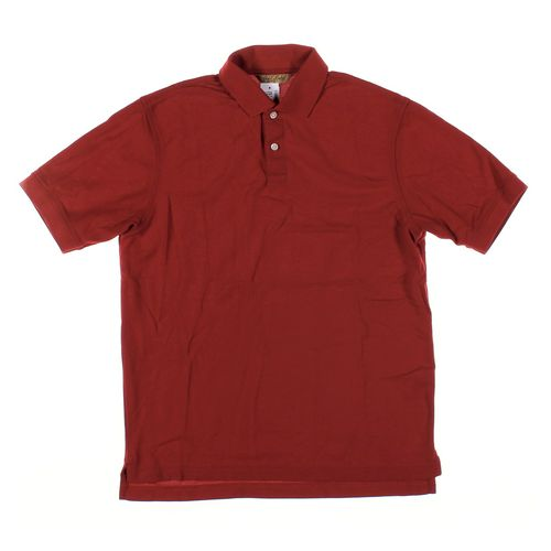 Roundtree & Yorke Short Sleeve Polo Shirt in size S at up to 95% Off - Swap.com