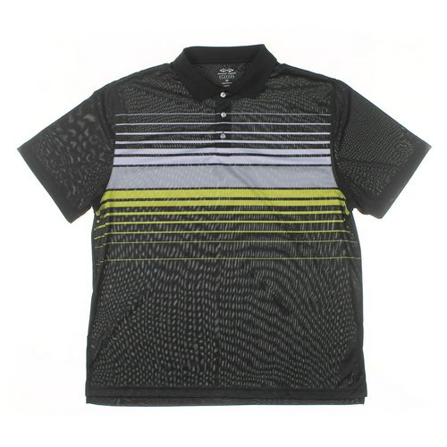 Snake Eyes Short Sleeve Polo Shirt in size 2XL at up to 95% Off - Swap.com
