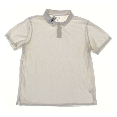 Sonoma Short Sleeve Polo Shirt in size XL at up to 95% Off - Swap.com