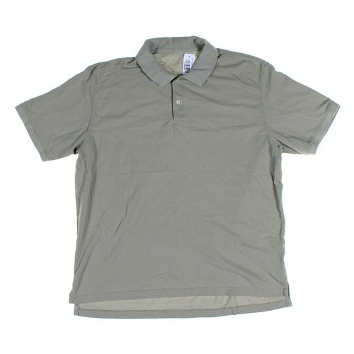 St. John's Bay Short Sleeve Polo Shirt in size XL at up to 95% Off - Swap.com