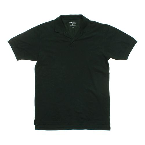 Sun River Short Sleeve Polo Shirt in size M at up to 95% Off - Swap.com