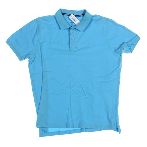 Tailorbyrd Short Sleeve Polo Shirt in size L at up to 95% Off - Swap.com