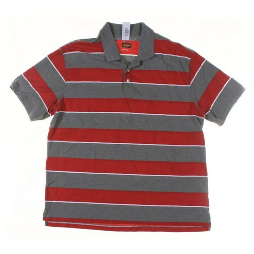 The Foundry Supply Co. Short Sleeve Polo Shirt in size 2XL at up to 95% Off - Swap.com