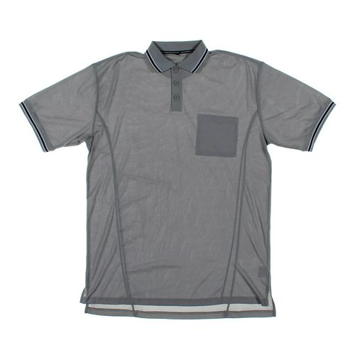 cf85bfd69bbd The Official s Choice Short Sleeve Polo Shirt in size 2XL at up to 95% Off