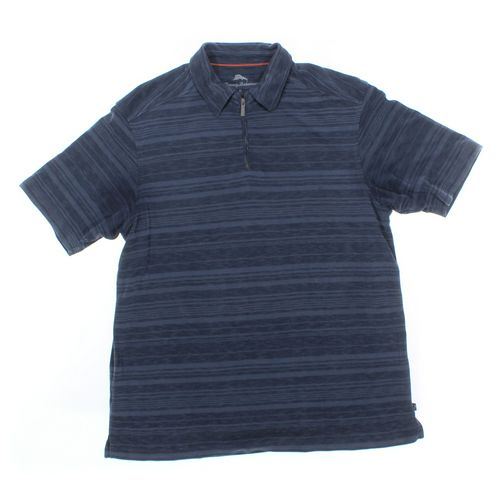 Tommy Bahama Short Sleeve Polo Shirt in size M at up to 95% Off - Swap.com