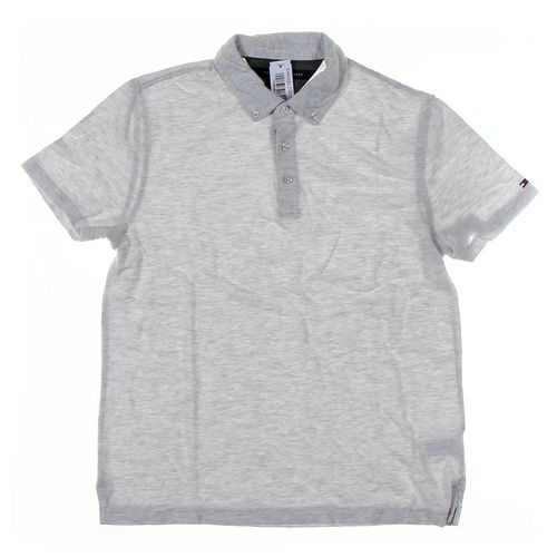 Tommy Hilfiger Short Sleeve Polo Shirt in size M at up to 95% Off - Swap.com