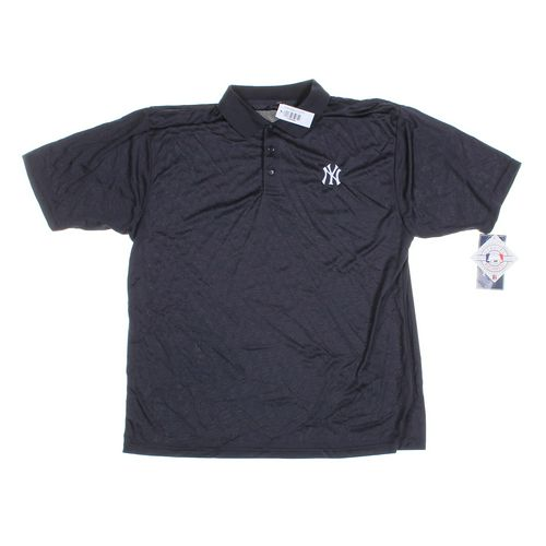 True Fan Short Sleeve Polo Shirt in size XL at up to 95% Off - Swap.com
