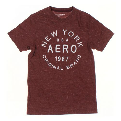 Aéropostale Short Sleeve Shirt in size S at up to 95% Off - Swap.com