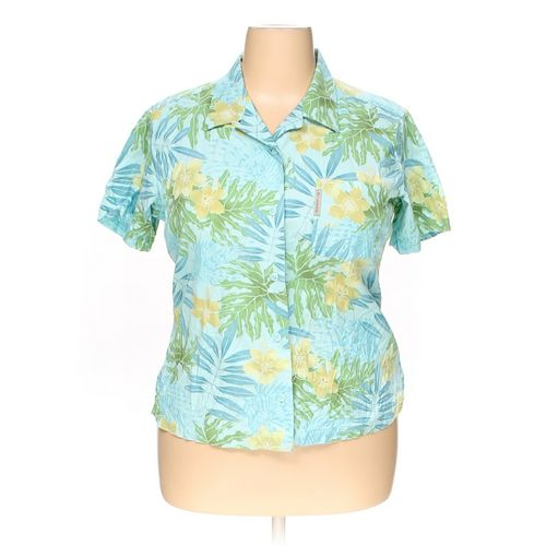 Columbia Sportswear Company Short Sleeve Shirt in size XXL at up to 95% Off - Swap.com