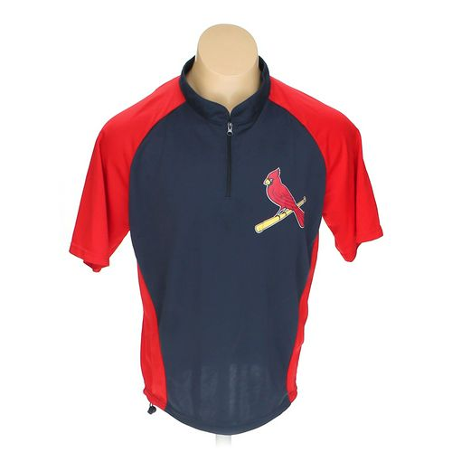 Cardinal Short Sleeve Shirt in size XL at up to 95% Off - Swap.com
