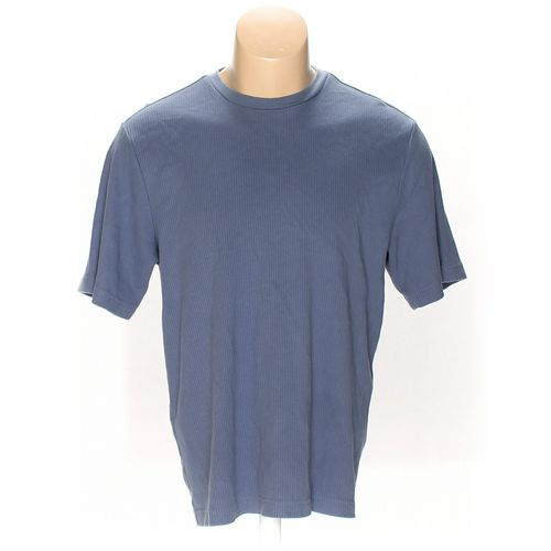 Croft & Barrow Short Sleeve Shirt in size L at up to 95% Off - Swap.com