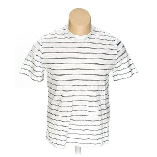 Dockers Short Sleeve Shirt in size L at up to 95% Off - Swap.com