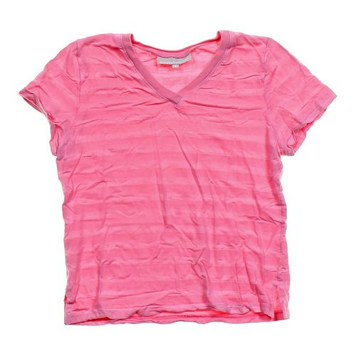 Christy Allen Short Sleeve Shirt in size JR 3 at up to 95% Off - Swap.com