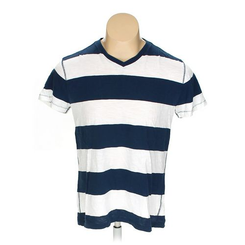 Massimo Short Sleeve Shirt in size L at up to 95% Off - Swap.com