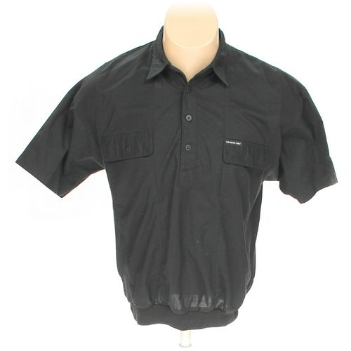 Members Only Short Sleeve Shirt in size M at up to 95% Off - Swap.com