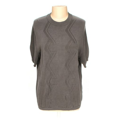 Murano Short Sleeve Shirt in size L at up to 95% Off - Swap.com