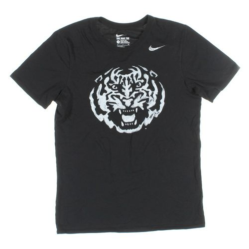 NIKE Short Sleeve Shirt in size S at up to 95% Off - Swap.com