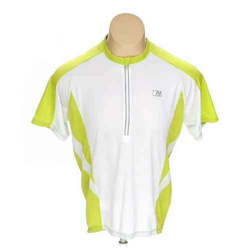 Nishiki Short Sleeve Shirt in size XL at up to 95% Off - Swap.com