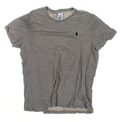 Polo Ralph Lauren Short Sleeve Shirt in size L at up to 95% Off - Swap.com