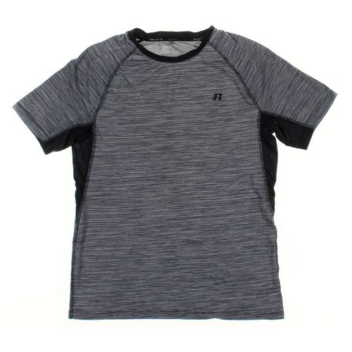 Russell Athletic Short Sleeve Shirt in size M at up to 95% Off - Swap.com