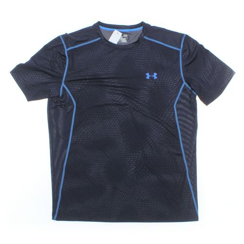 Under Armour Short Sleeve Shirt in size L at up to 95% Off - Swap.com