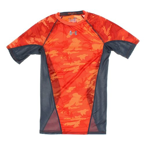 Under Armour Short Sleeve Shirt in size M at up to 95% Off - Swap.com