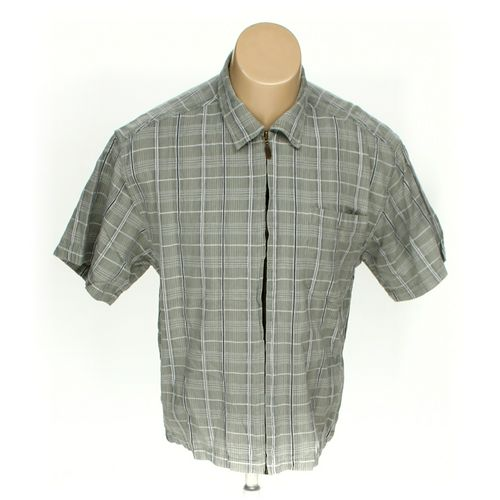 Utility Short Sleeve Shirt in size M at up to 95% Off - Swap.com