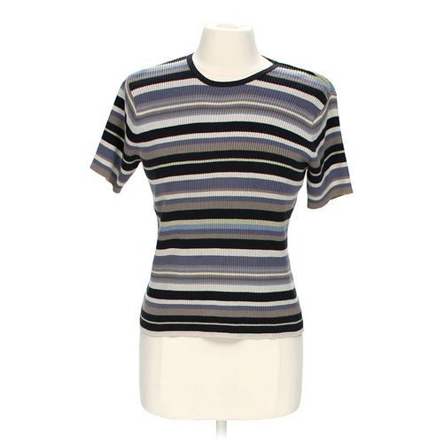 Sophicated Short Sleeve Sweater in size M at up to 95% Off - Swap.com