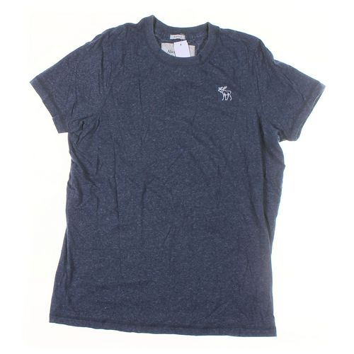 Abercrombie & Fitch Short Sleeve T-shirt in size XXL at up to 95% Off - Swap.com