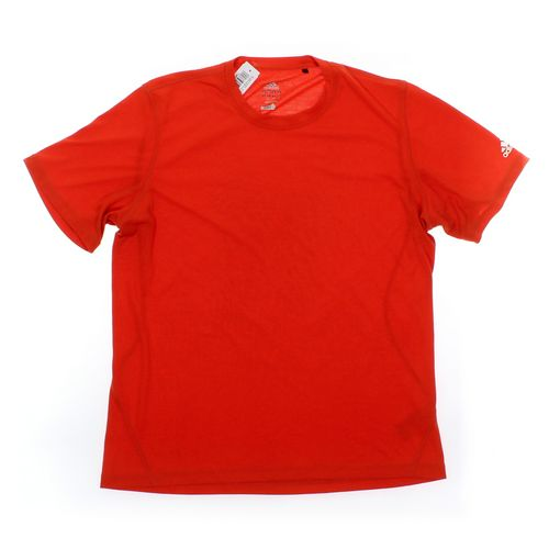 Adidas Short Sleeve T-shirt in size L at up to 95% Off - Swap.com