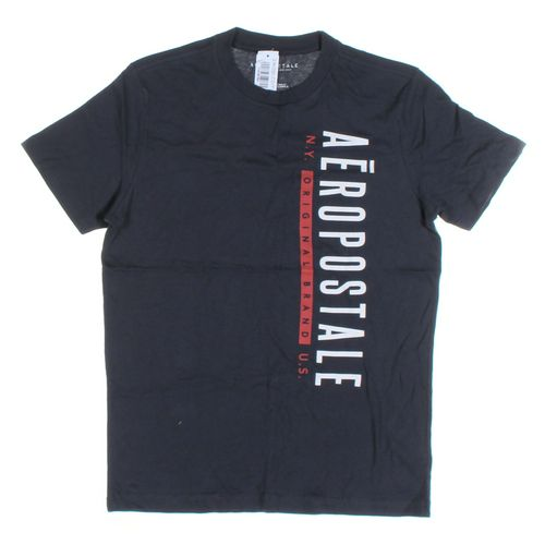 Aéropostale Short Sleeve T-shirt in size S at up to 95% Off - Swap.com