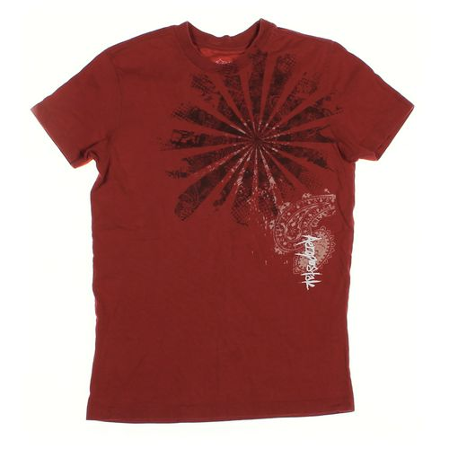 Aéropostale Short Sleeve T-shirt in size XS at up to 95% Off - Swap.com