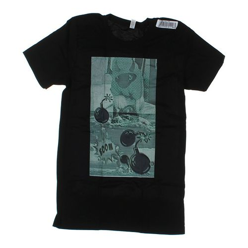 Canvas Short Sleeve T-shirt in size S at up to 95% Off - Swap.com