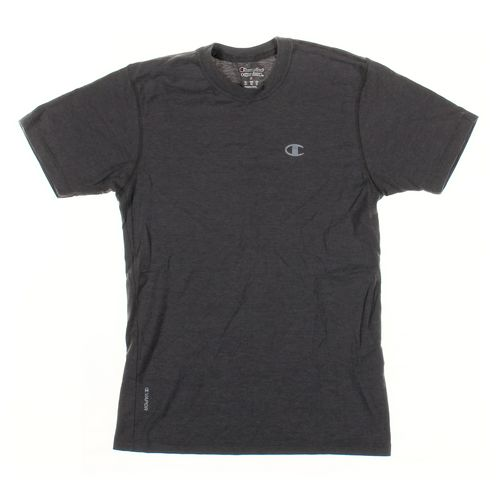 Champion Short Sleeve T-shirt in size S at up to 95% Off - Swap.com