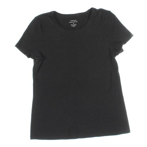 Charter Club Short Sleeve T-shirt in size M at up to 95% Off - Swap.com