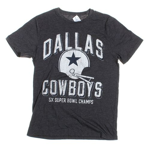 Dallas Cowboys Short Sleeve T-shirt in size M at up to 95% Off - Swap.com
