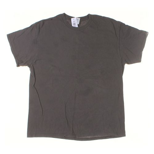 Delta Pro Weight Tees Short Sleeve T-shirt in size L at up to 95% Off - Swap.com