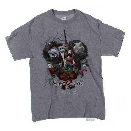 Disneyland Short Sleeve T-shirt in size M at up to 95% Off - Swap.com