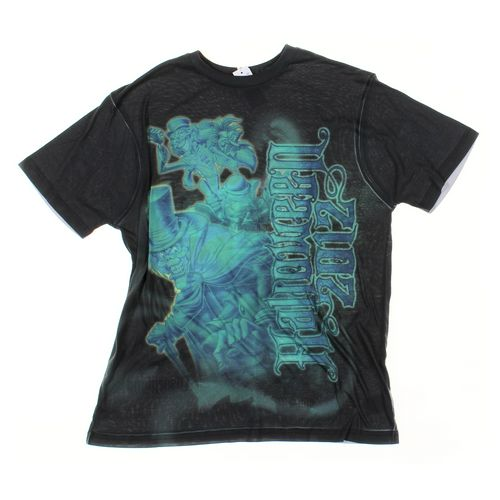 DisneyParks Short Sleeve T-shirt in size L at up to 95% Off - Swap.com