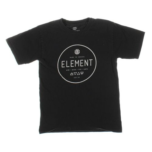 Element USA Short Sleeve T-shirt in size S at up to 95% Off - Swap.com
