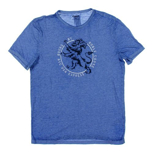 Express Short Sleeve T-shirt in size M at up to 95% Off - Swap.com