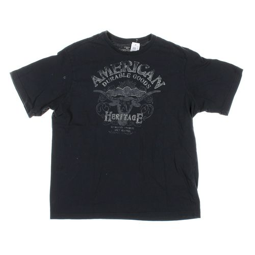 Faded Glory Short Sleeve T-shirt in size XL at up to 95% Off - Swap.com